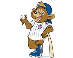 New Cubs Mascot Hospitalized For Depression