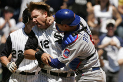 99.6% Major League Baseball Players Oppose New Rule, Will Make It Much Harder To Maim A.J. Pierzynski