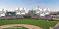 Cubs Reveal Proposed Wrigley Field Changes